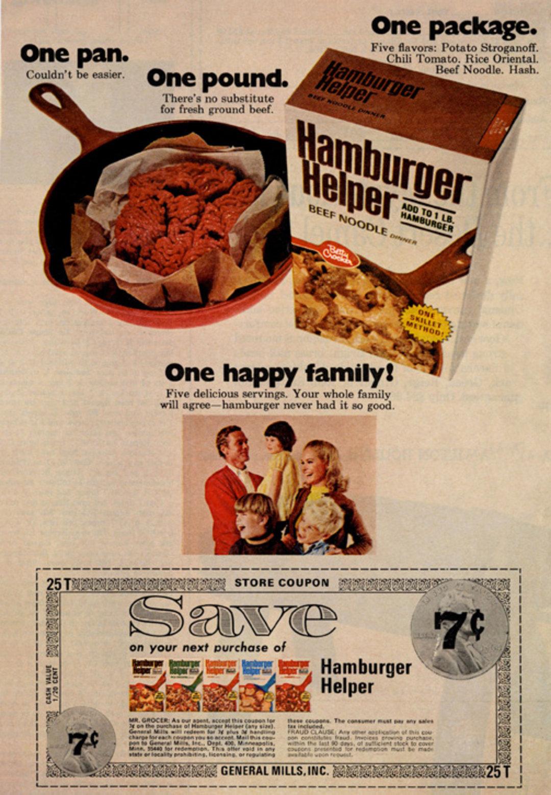 看看这些食品巨头的日子,你是不是也觉得美国人什么都不想吃了?_商业_好奇心日报