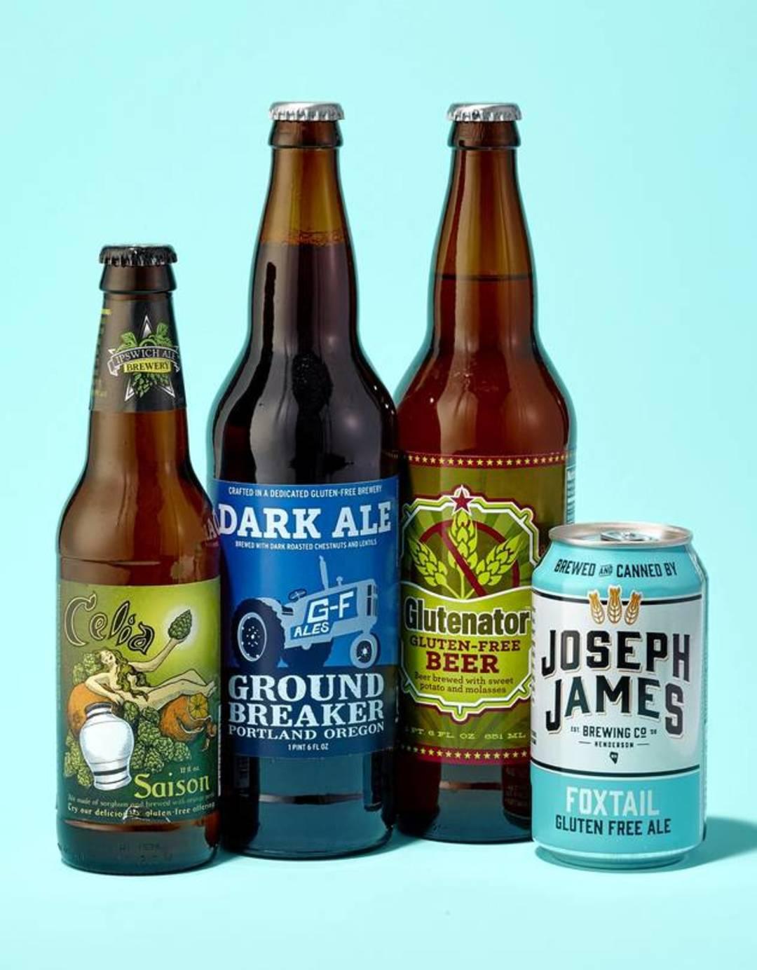 """""""无麸质""""饮食太流行,啤酒制造商也加入了这个阵营_商业_好奇心日报"""