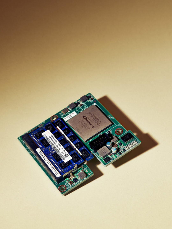 微软说,他们未来的重要计划是……可编程芯片?_智能_好奇心日报