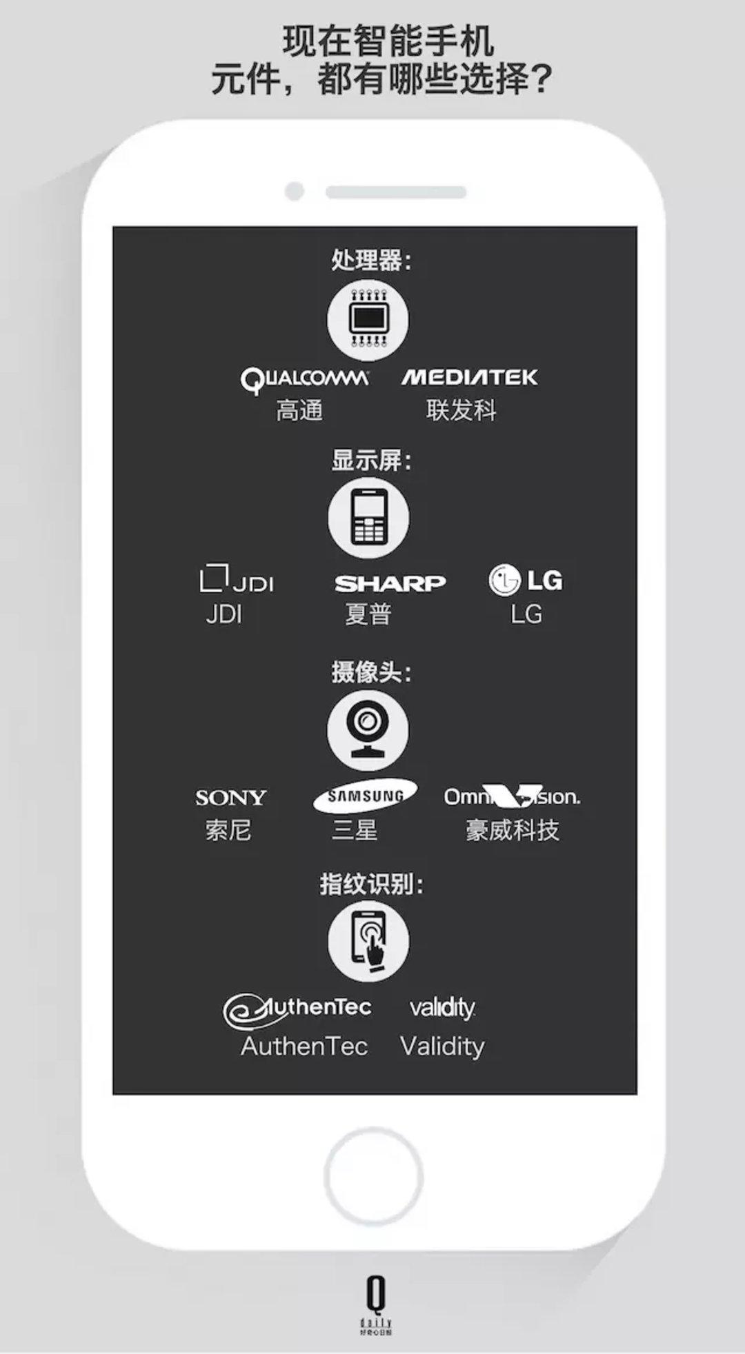 锤子手机做到第三代,希望却越来越渺茫,这背后是手机行业发生的 11 个变化_智能_好奇心日报
