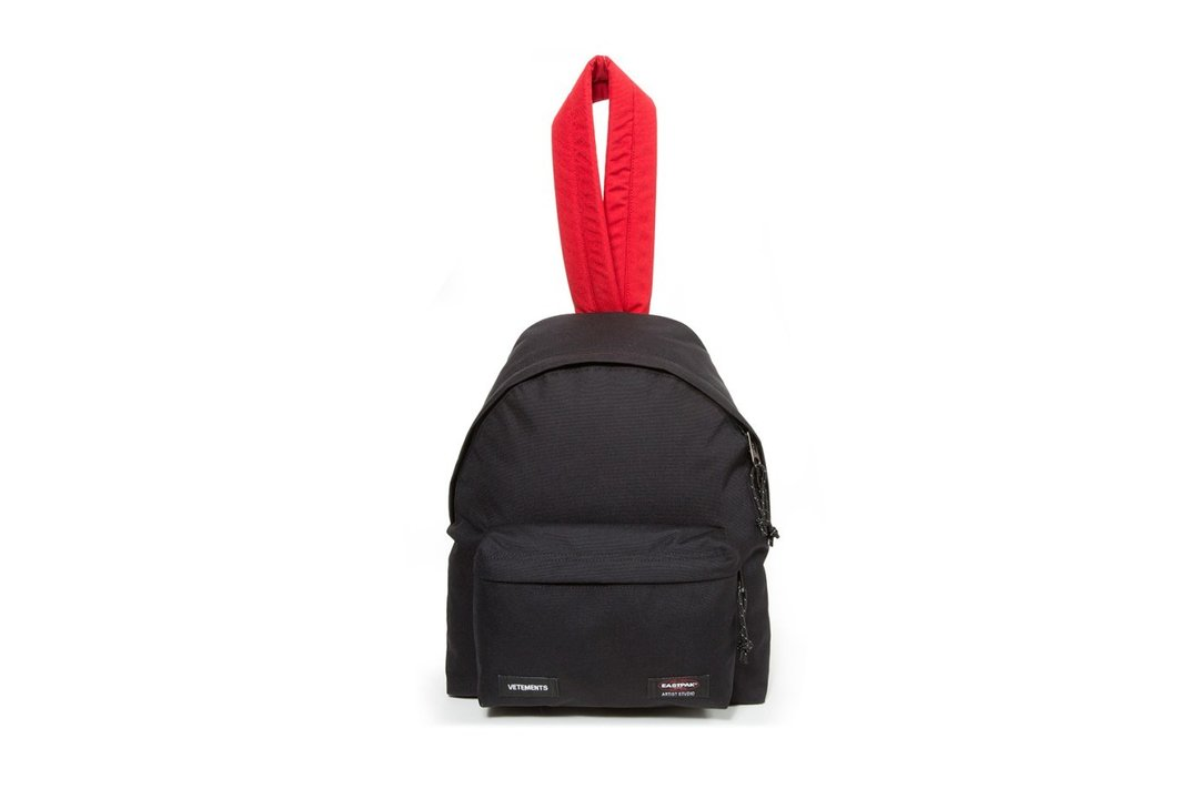 Hugo Boss进一步降价,以及,Vetements 的红丝带背包有意思 | 浮华日报