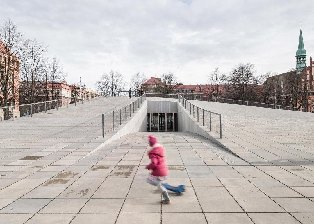 2016 世界建筑节奖项公布,来看过去一年的这些最佳建筑