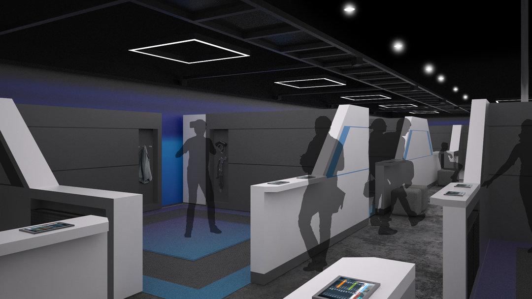 IMAX 要在中国开虚拟现实电影院,会是什么样?