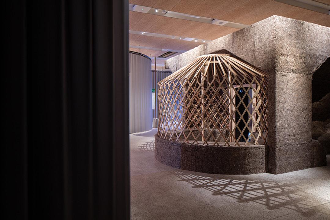 伦敦设计博物馆新馆终于要开了,开幕展览还不错