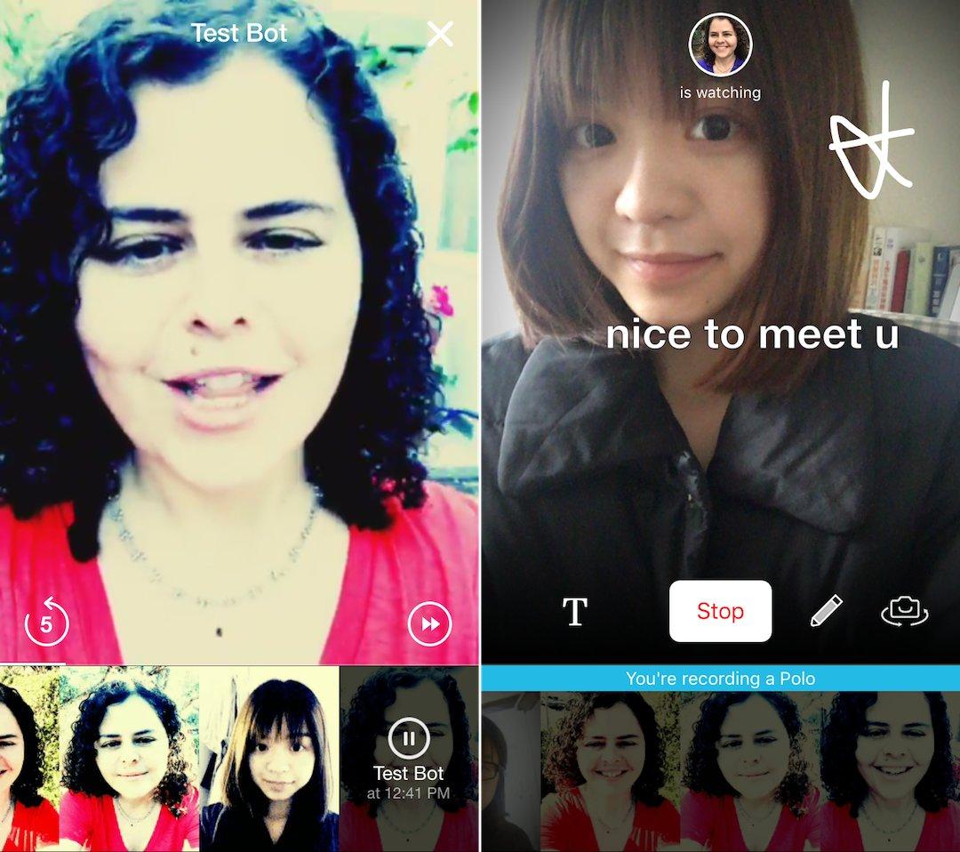 又一个视频社交应用在美国爆红,它有什么特别之处?