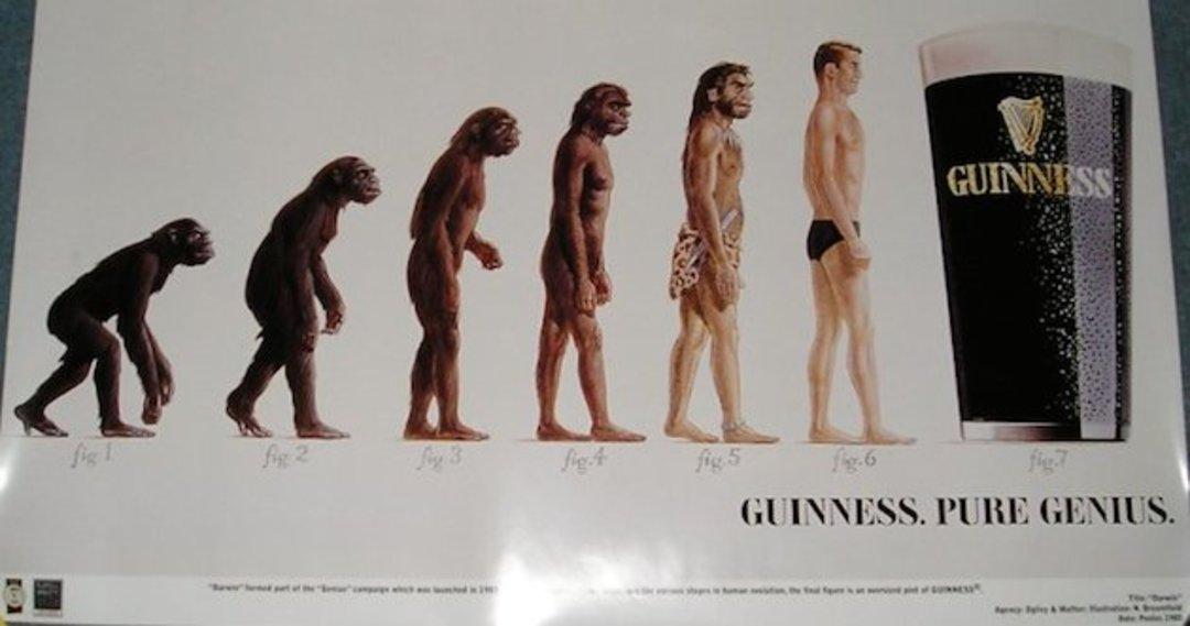 MacBook Pro 新广告,把人类的发明创造史讲了一遍