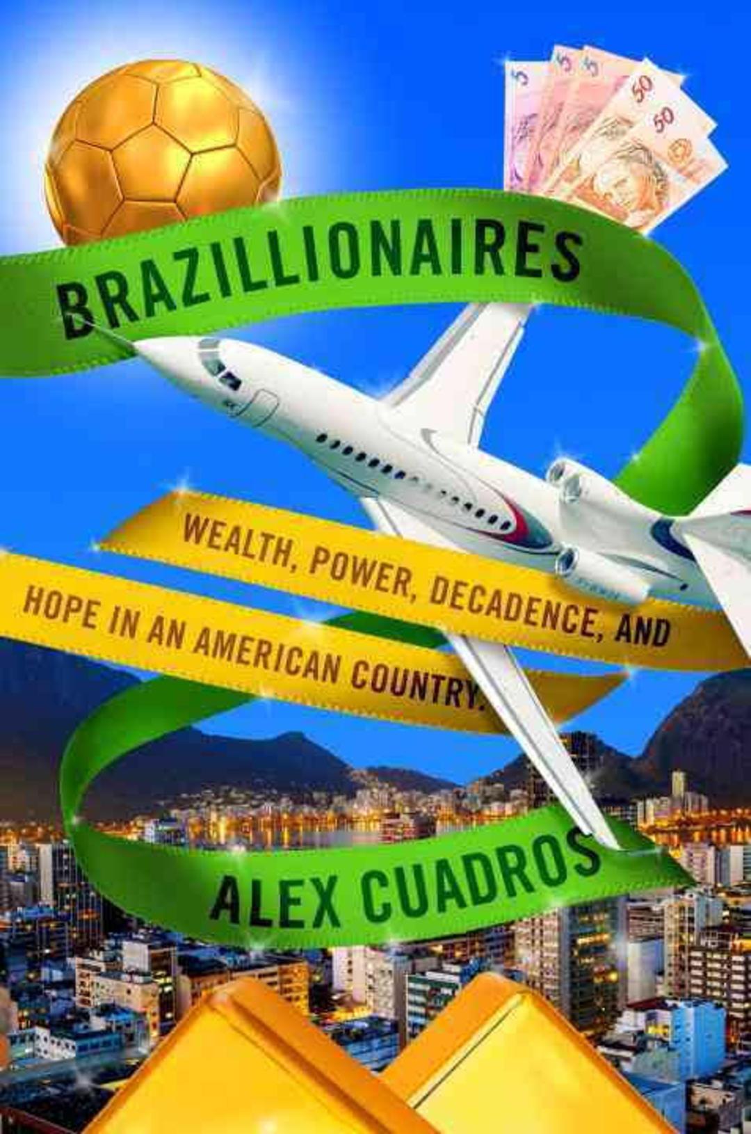 想了解商业世界的变化,《金融时报》今年推荐这十本书_文化_好奇心日报