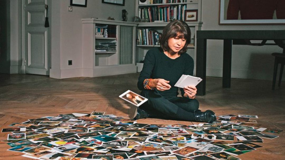 做了爱马仕男装创意总监 28 年,她有这些思考_时尚_好奇心日报