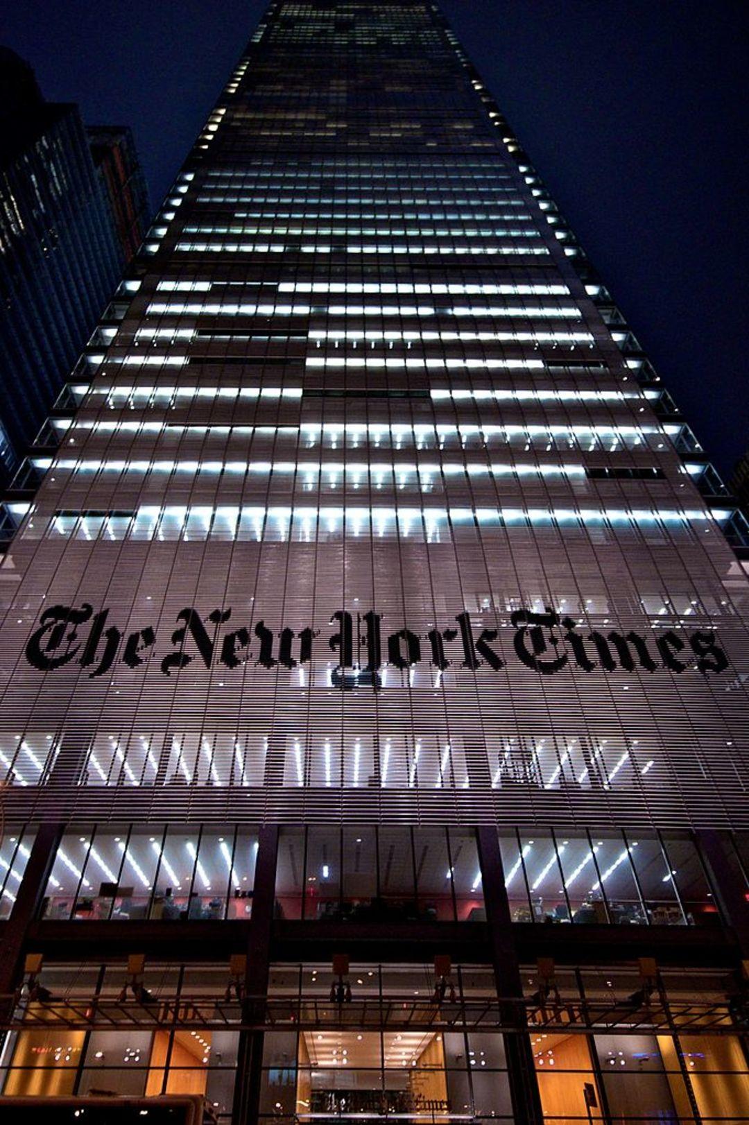 为什么报纸数字化那么难,而且全球都是这样?_商业_好奇心日报