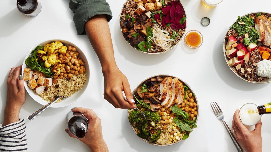 美国最受欢迎的沙拉连锁, 明年起不再收现金_商业_好奇心日报