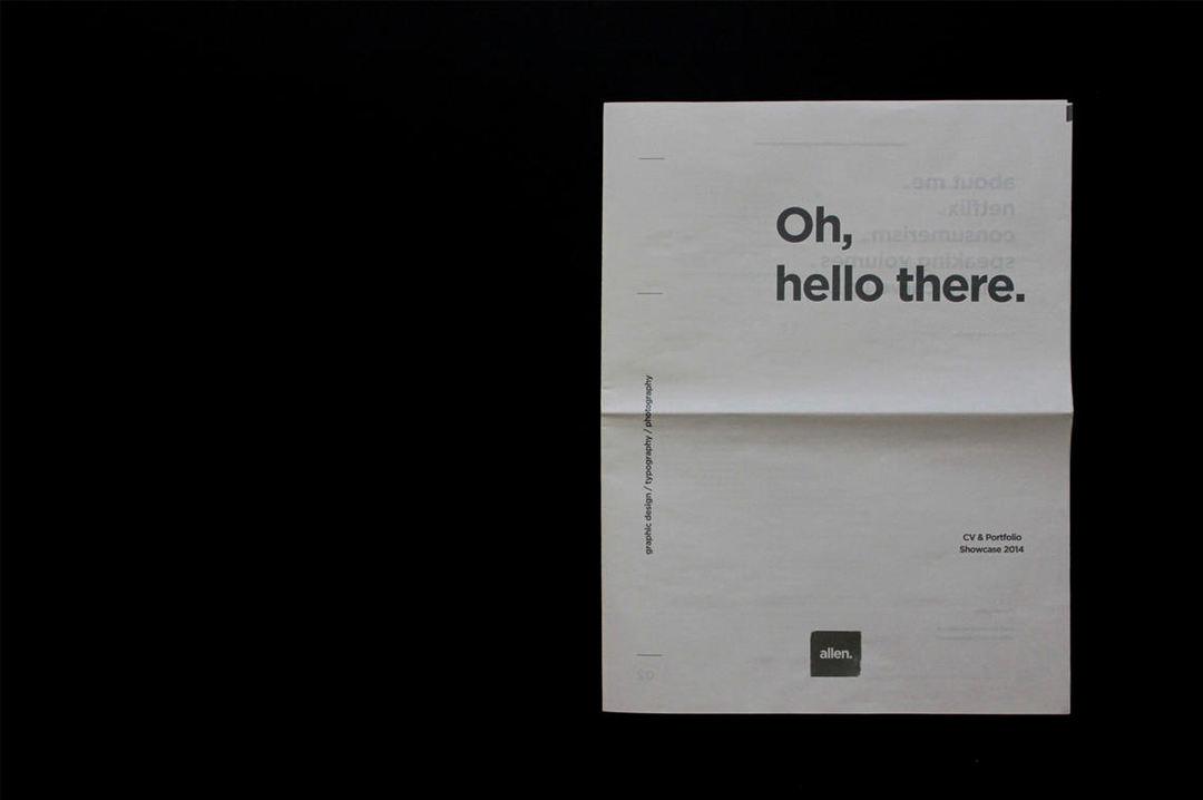 手机当道的今天,也许纸包装的作品会给你更多触感|这个设计了不起_设计_好奇心日报