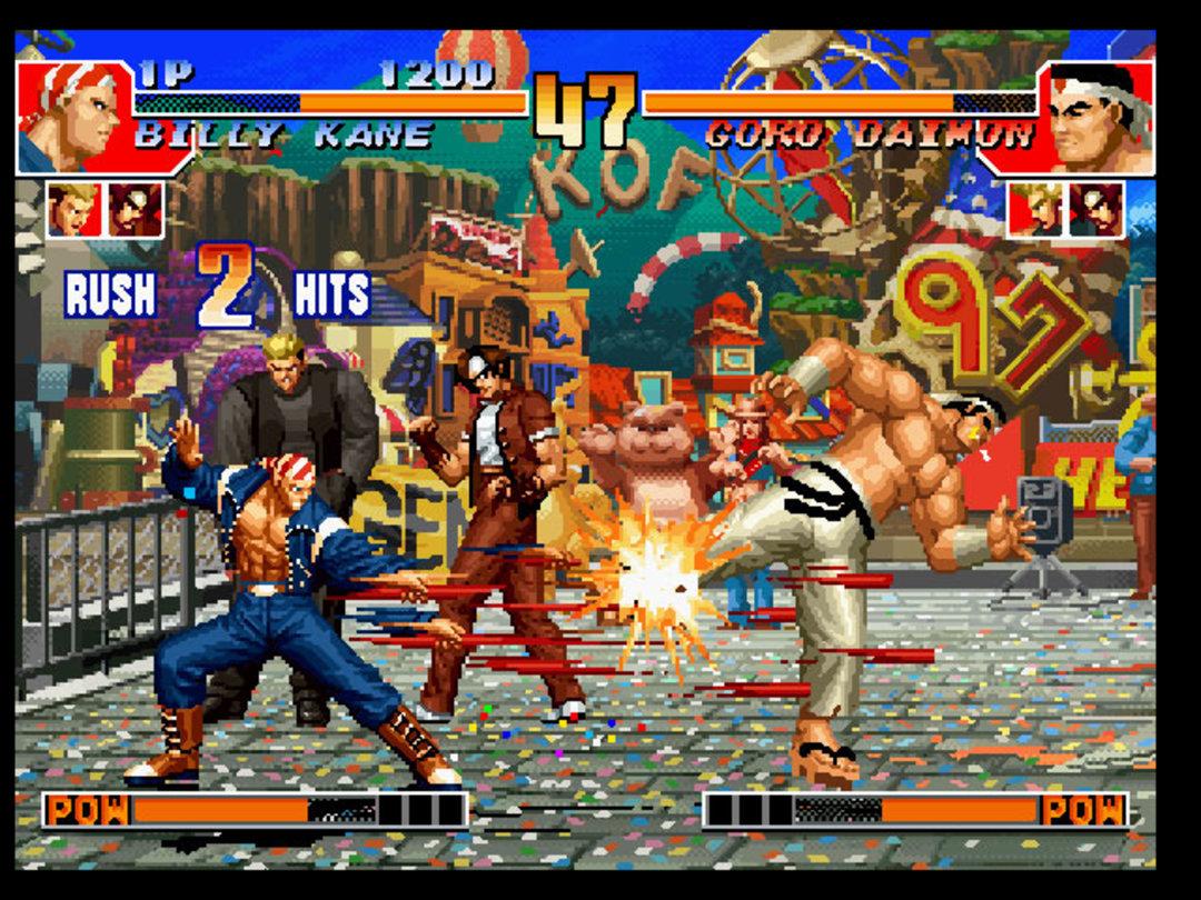 """最受欢迎的网络小说_SNK推拳皇动画 被收购的日本游戏公司也""""泛娱乐""""?-网络游戏 ..."""