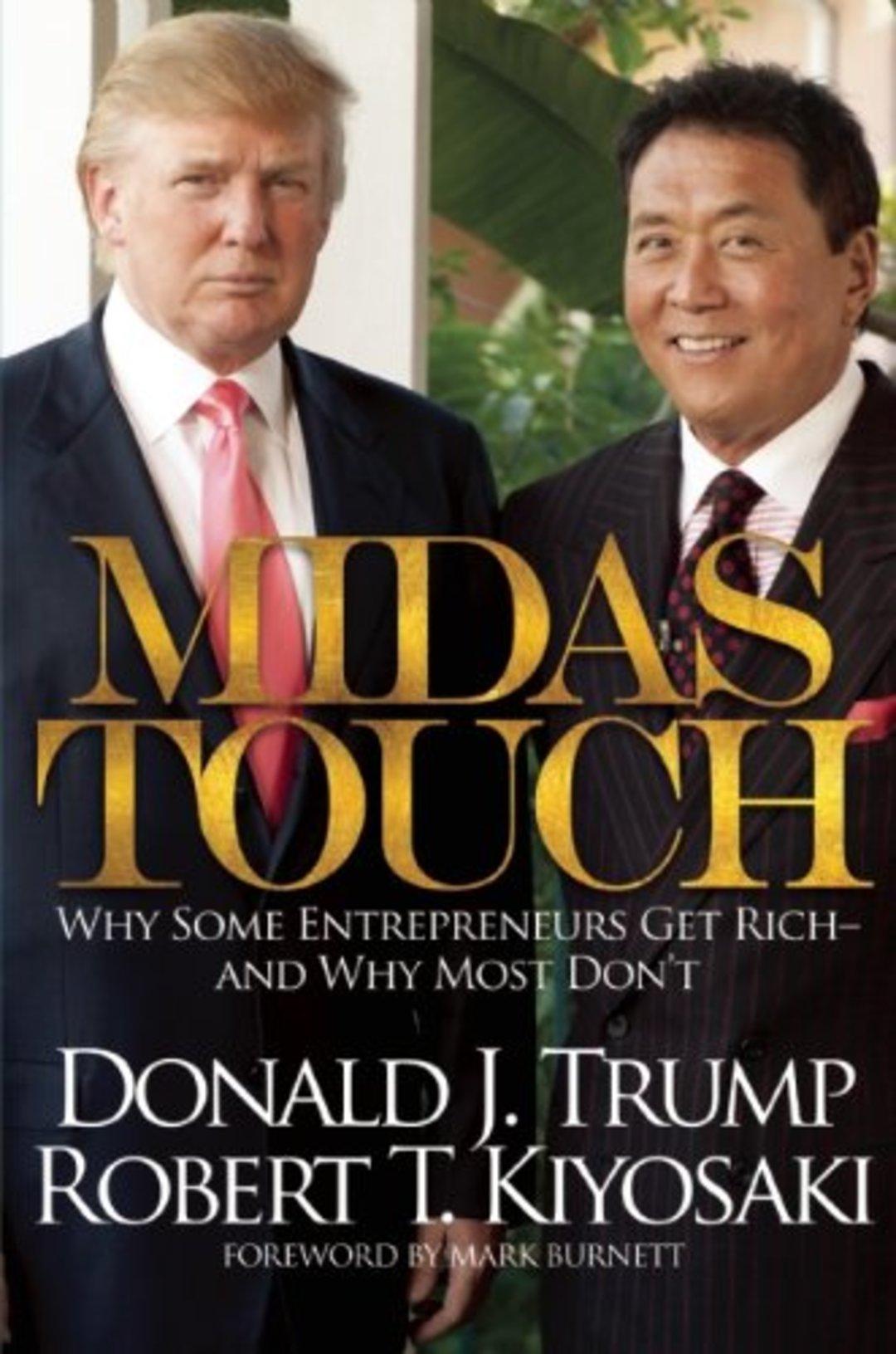 2000年,《富爸爸,穷爸爸》让中国人思考了钱的问题 | 畅销书让我们看到了什么样的中国②_文化_好奇心日报