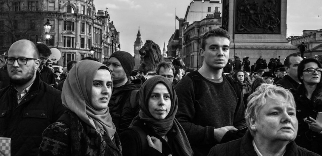 英国脱欧,伦敦不再宽容,我们或许该问:这个伟大城市会没落吗?_文化_好奇心日报