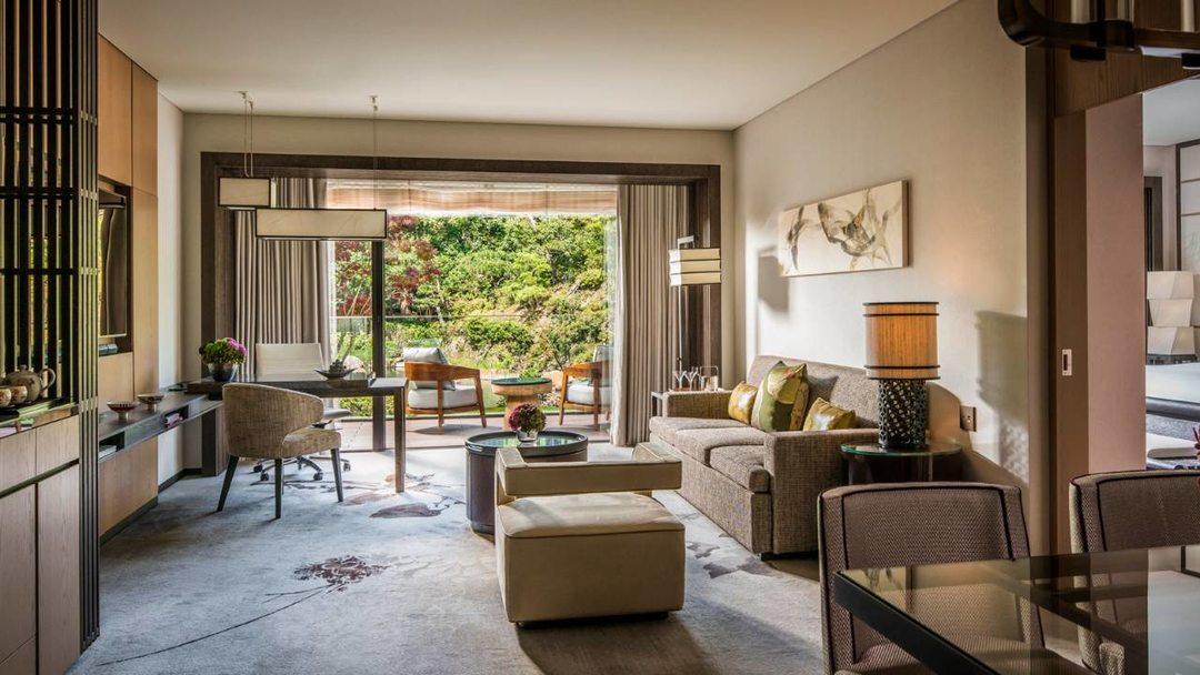 京都这间四季酒店,可能会成为世界上最好的酒店之一_设计_好奇心日报