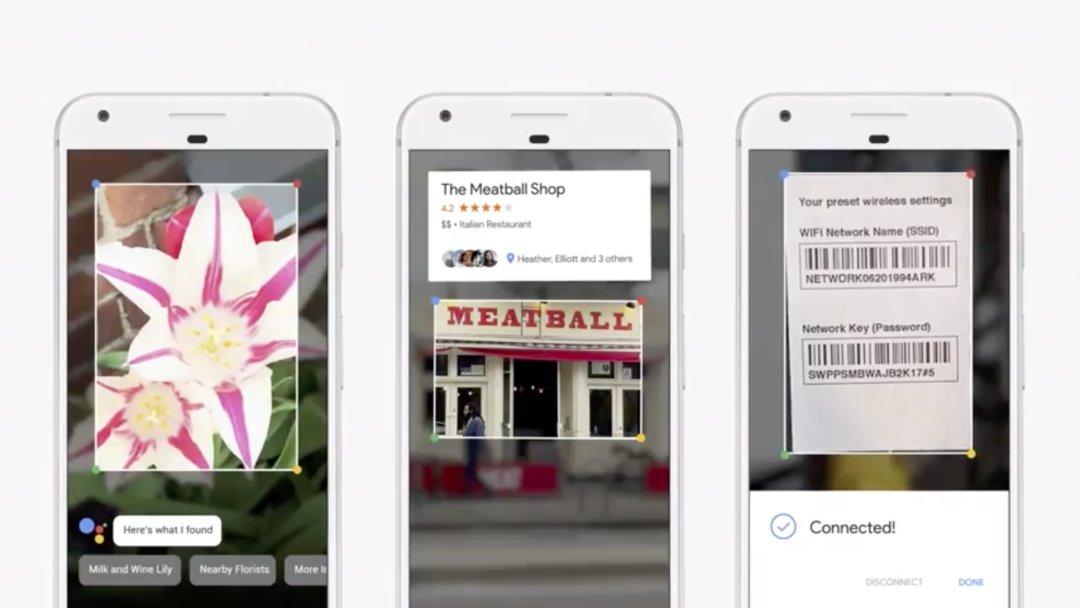 人工智能、人工智能、人工智能……Google 在年度大会上发布了这 10 个产品