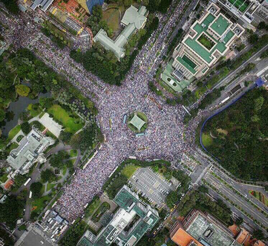 台湾的婚姻平权之路走到今天,究竟历经过什么?_文化_好奇心日报