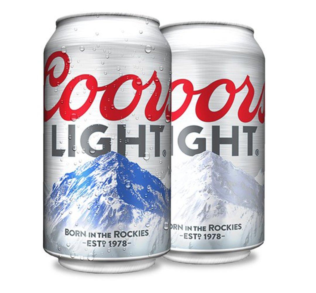 这款啤酒的包装能变色两次,经过低温和阳光它会更加鲜艳_商业_好奇心日报