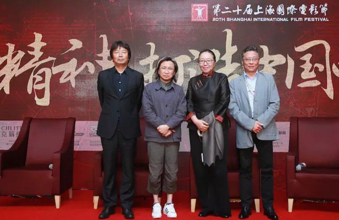 全世界都在担忧以后没有好电影了,上海电影节人们也在说这个事,但没有答案_娱乐_好奇心日报