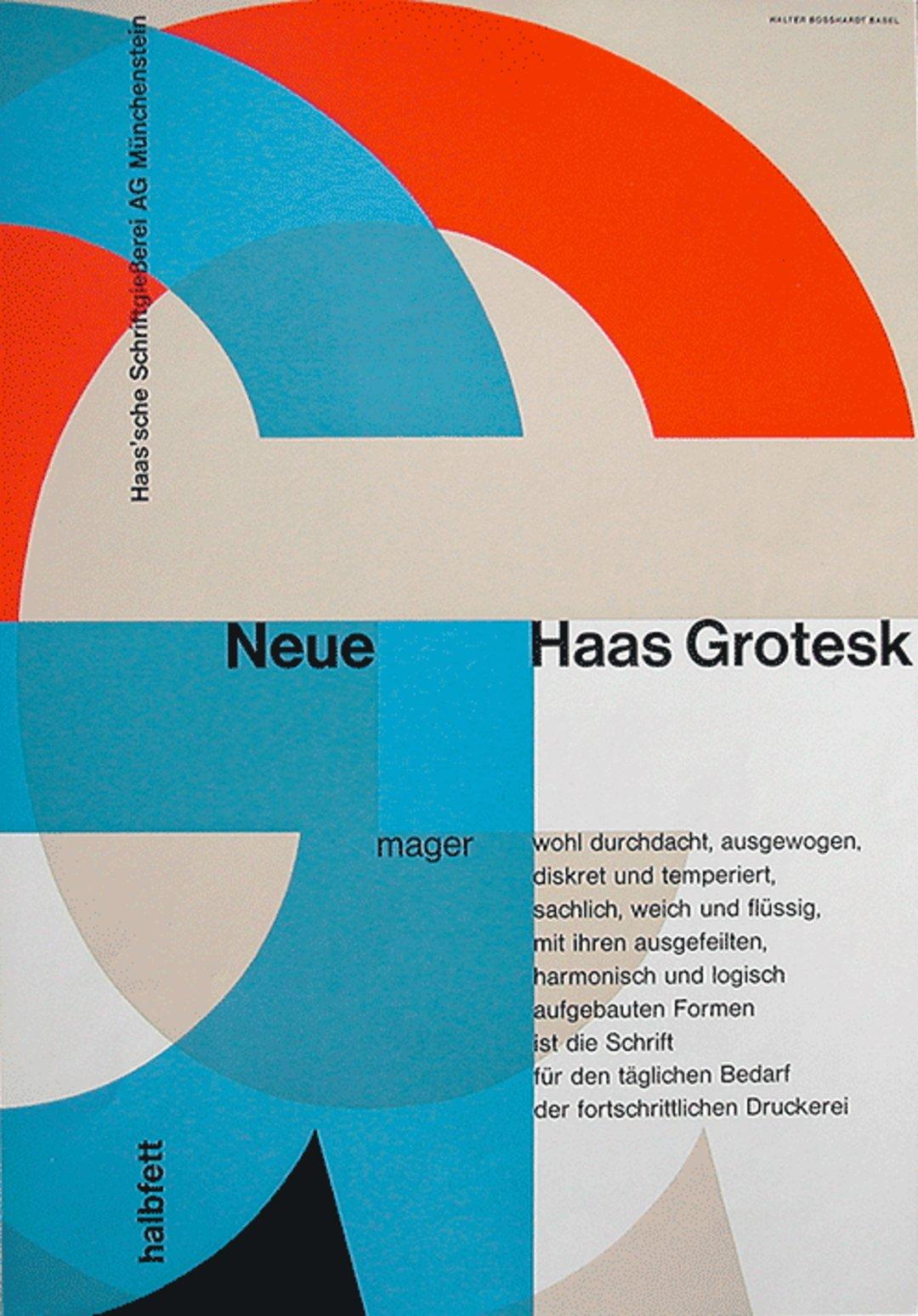 字体 Helvetica 60 岁了,它是如何变成了人们生活中的日常?_设计_好奇心日报