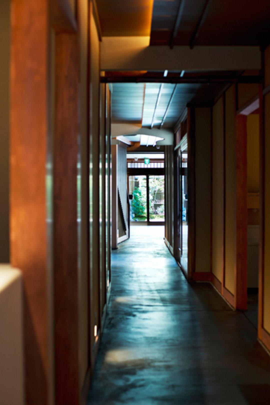 京都星巴克改造日式老宅,你能坐在榻榻米上喝咖啡_设计_好奇心日报