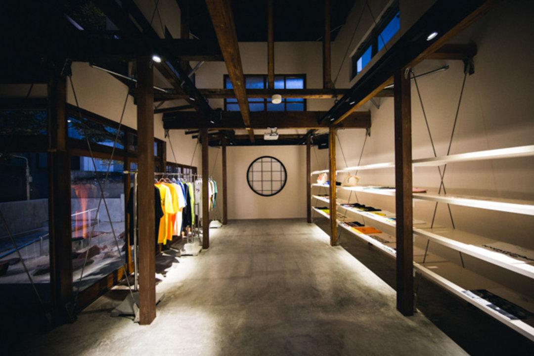 无论你喜欢地下文化、设计还是潮牌,去东京别错过这家店_时尚_好奇心日报
