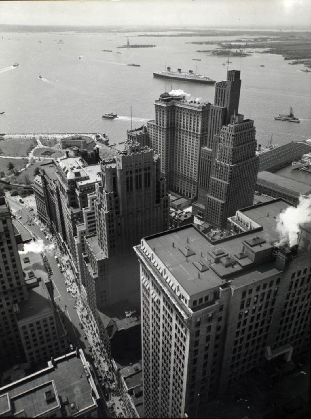 用老照片补全城市地图,纽约用众包的方法建立历史档案_设计_好奇心日报