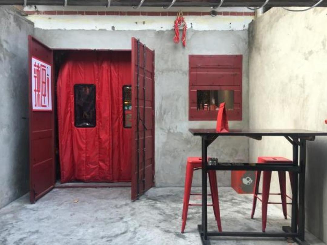 上海小弄堂里藏着 85 种辣酱,老板想把这种让人上瘾的感觉传递给更多人_文化_好奇心日报