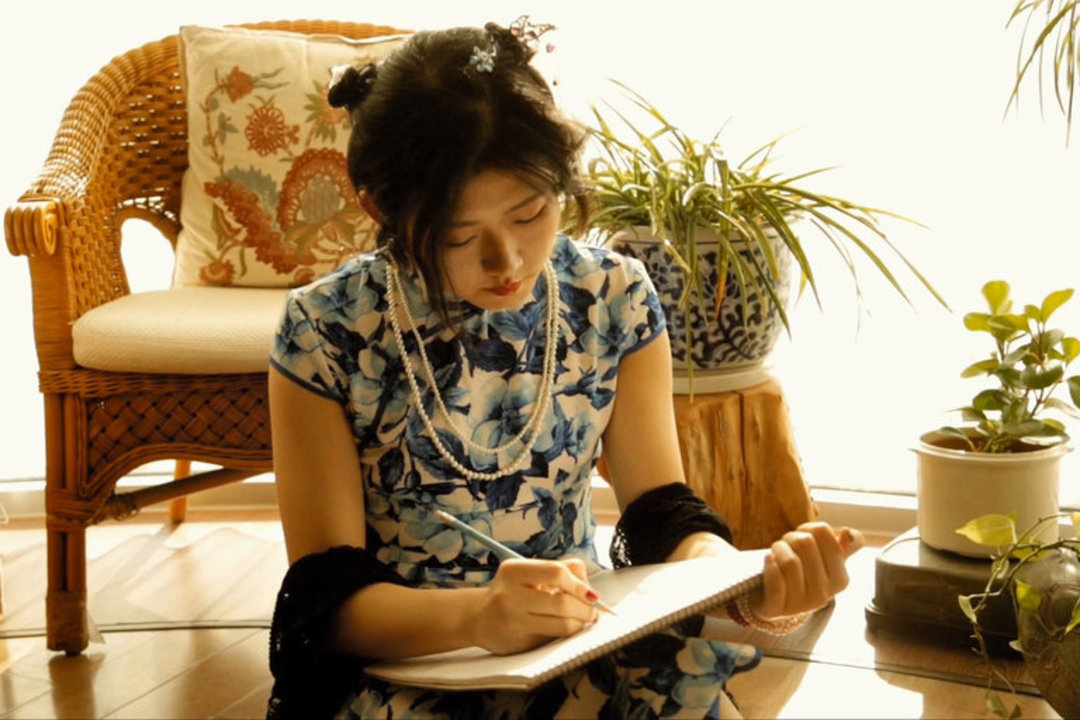北京高中生拍摄电影,探讨中国青春和跨性别者话题_娱乐_好奇心日报