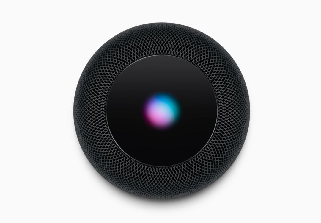 苹果的智能音箱 homepod 被拆解,里面都有啥?