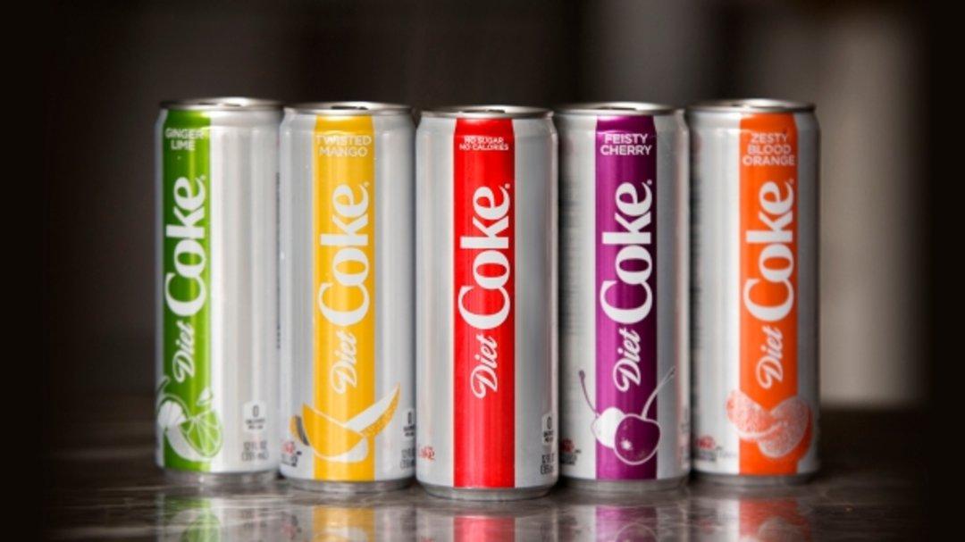 可口可乐收购 costa,132 年的糖水公司终于决心做一门