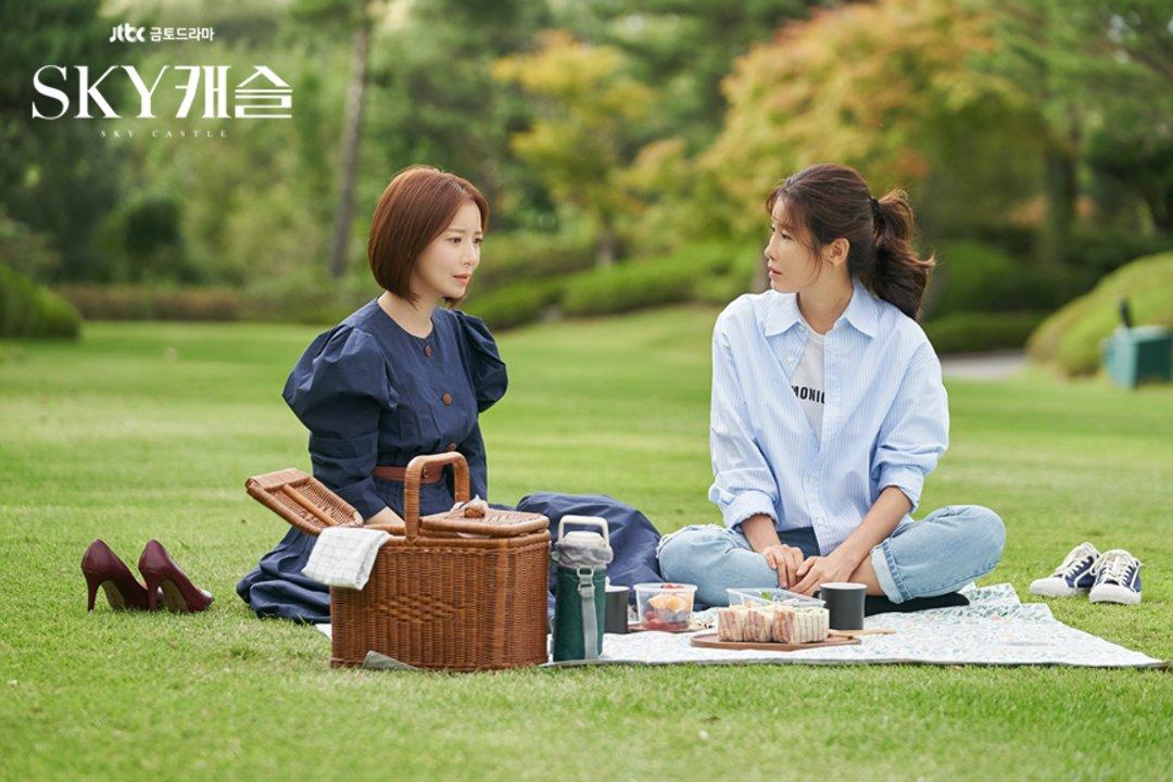 创造 JTBC 收视纪录的韩剧《天空之城》,为什