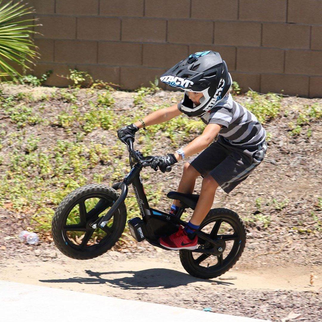 哈雷想吸引更多消费者,收购了一家儿童电动自行车公司
